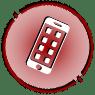 Icono teléfono jsc