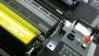 Cómo presentar los trabajos a la imprenta