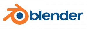 Blender_Logo_software