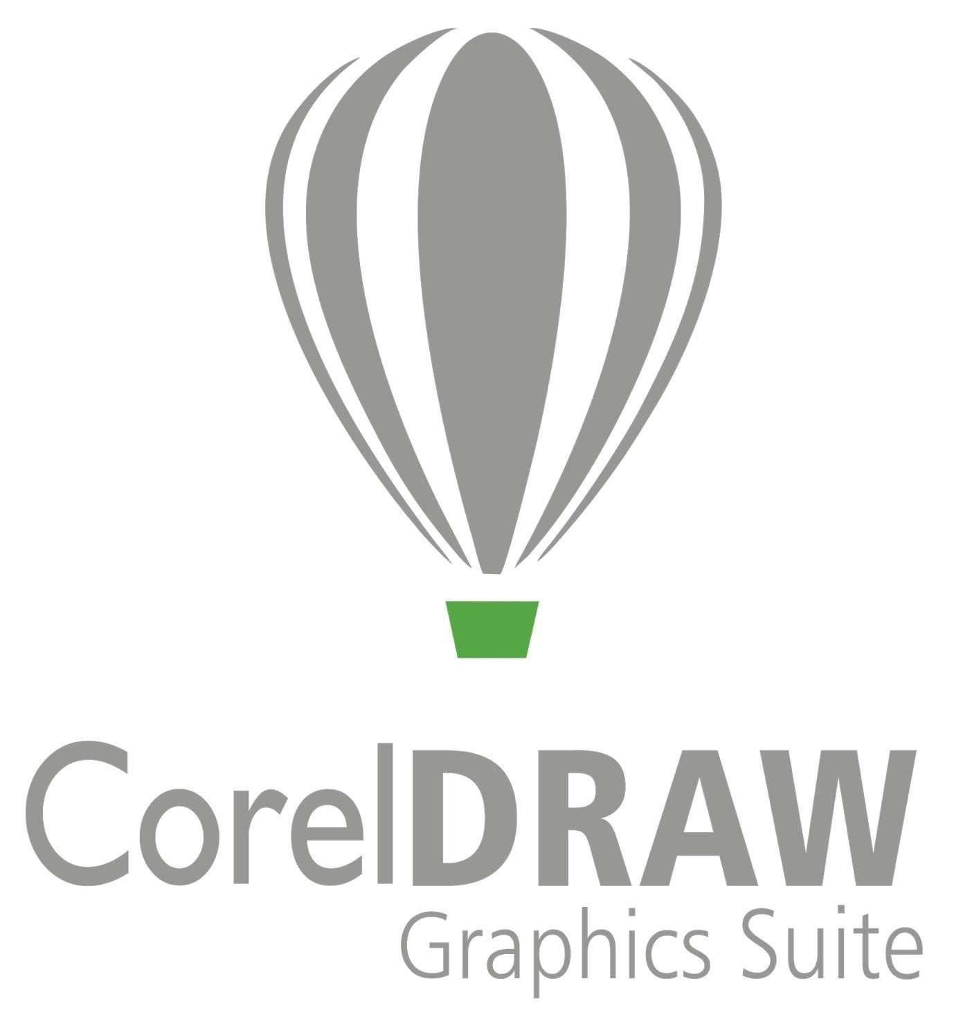 Logo de CorelDRAW_software
