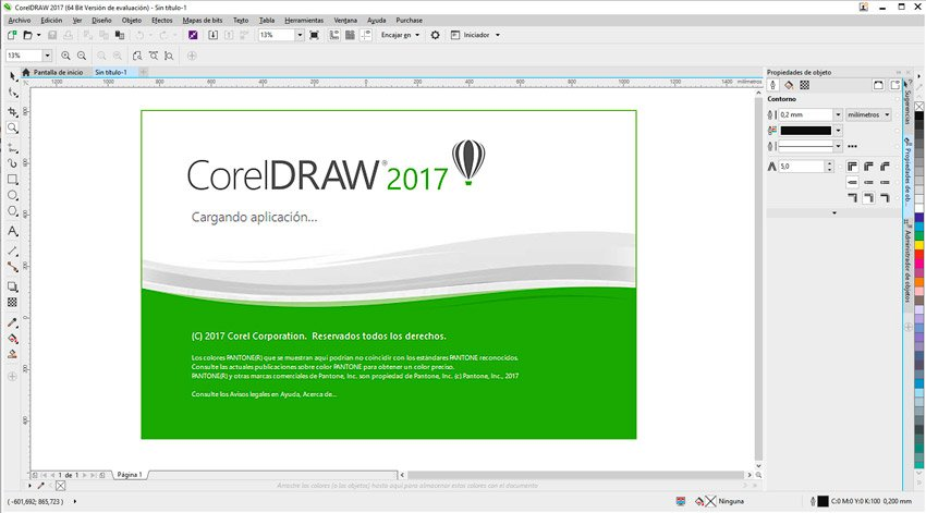 software corel draw graphic suite