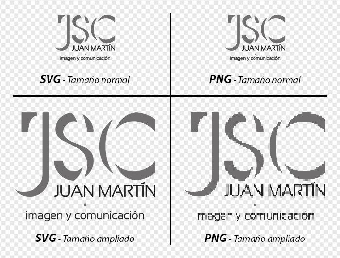 Formato de imagen SVG
