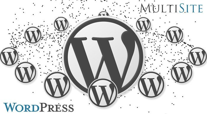 Webs WordPress en modo multisite