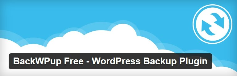 pluging wordpress backwpup