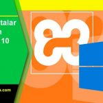 Instalar y configurar Xampp en Windows