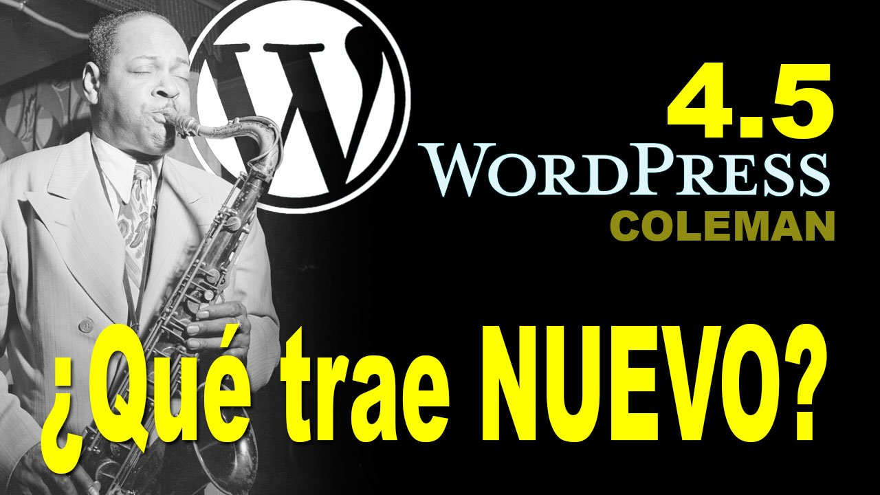wordpress-4.5-coleman