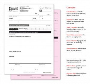 jsolucioncreativa papeleria complementaria contrato