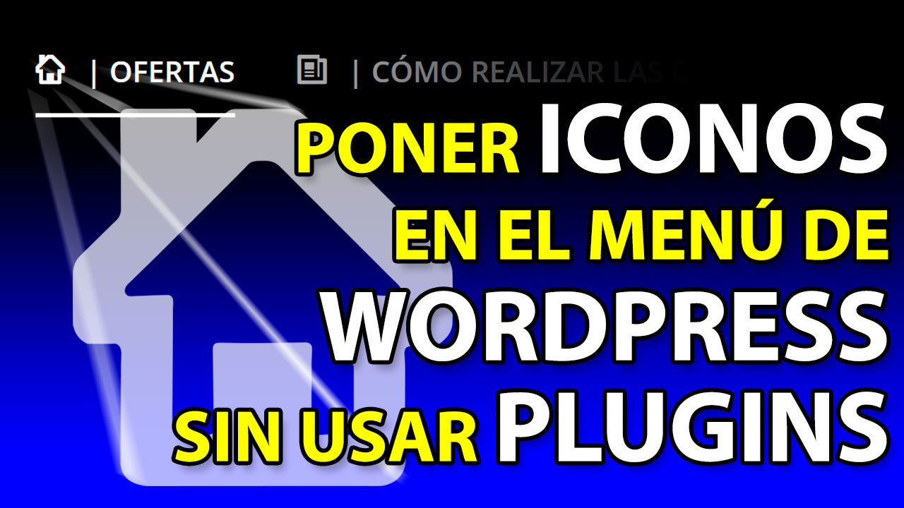iconos-en-menu-wordpress