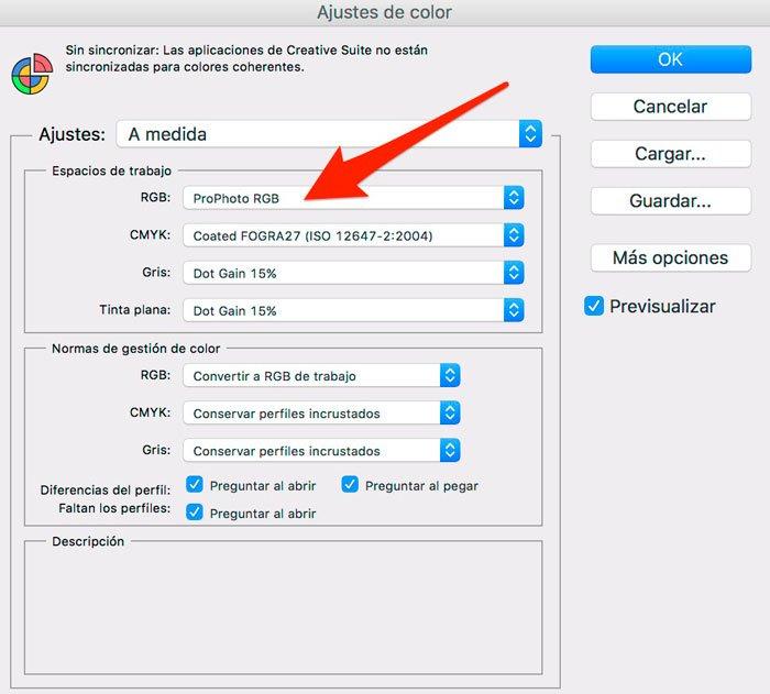 Configuración de Photoshop ajustes-de-color-2