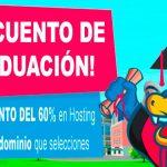 Descuento HOSTGATOR ¡¡FIN DE CURSO!!
