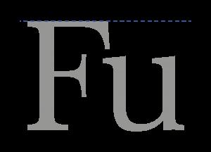 fuente tipográfica_altura_mayuscula