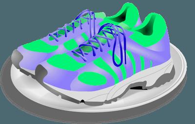 zapatillas para hacer ejercicio si eres emprendedor