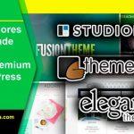 3 sitios donde comprar plantillas de WordPress Premium