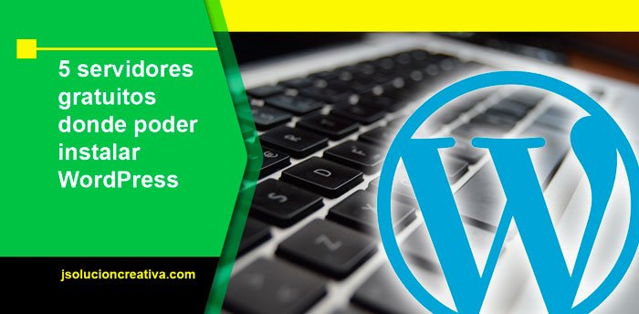 servidores-gratuitos-para-wordpress