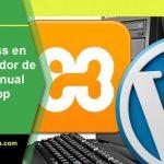 Instalar WordPress en el ordenador