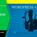 5 mejoras que incluye el nuevo WordPress 4.6