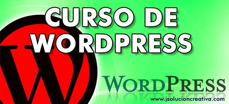 Curso de WordPress. Aprende a utilizar WordPress