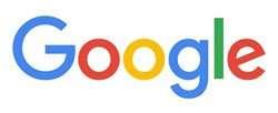 Qué es un logotipo. google