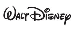 Qué es un logotipo. walt disney