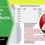 Cambiar los puertos de Apache y MySQL en XAMPP correctamente