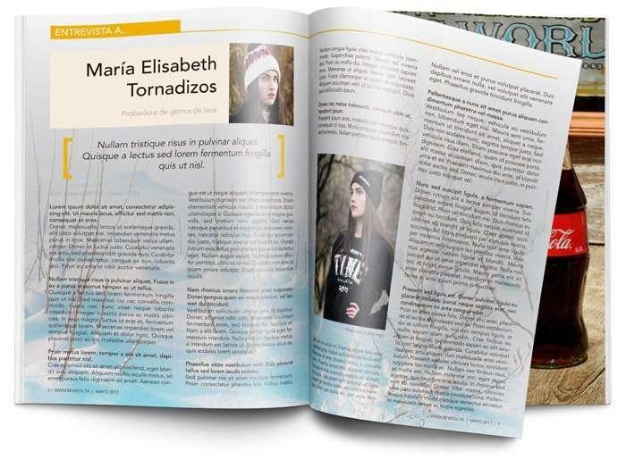 maquetar una revista en QuarkXPress .final