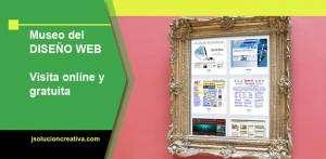 Museo del diseño web