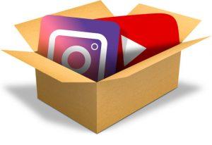 como sacar buenas fotos instagram y youtube