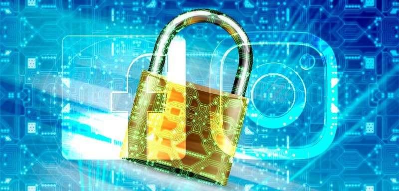 Hackear facebook e instagram. Seguridad