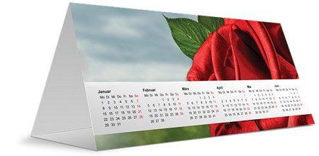 calendario para publicidad