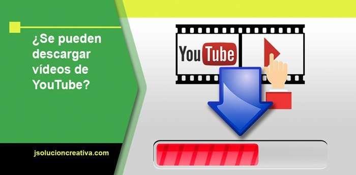 Cuidado con descargar vídeos de Youtube
