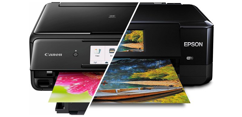 imprimir fotografias con impresoras domesticas