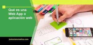 Aplicaciones web - Web App