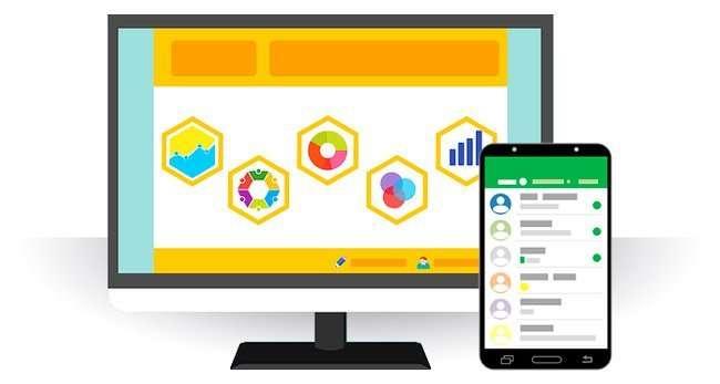 Aplicaciones web y paginas web