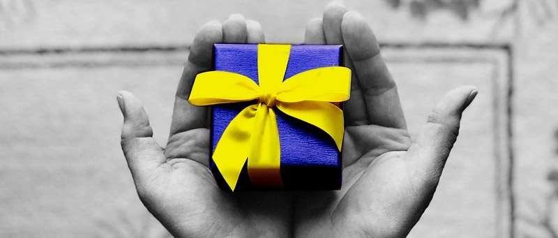 Cómo hacer un regalo original