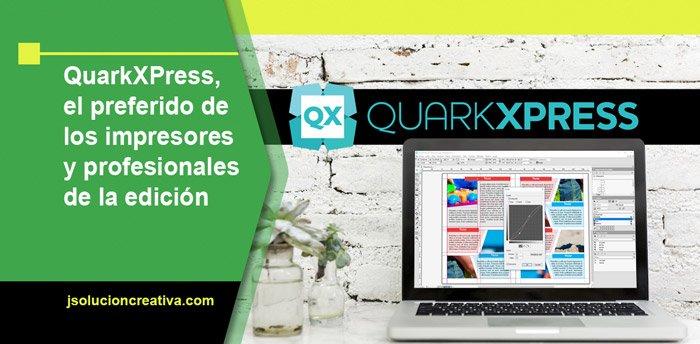 QuarkXPress para editores e impresores