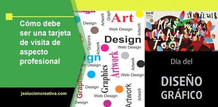 Celebramos el Día del Diseño Gráfico y la Comunicación