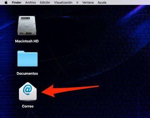 crear accesos directos de url