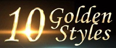 10-estilos-de-exto-en-oro-con-Photoshop