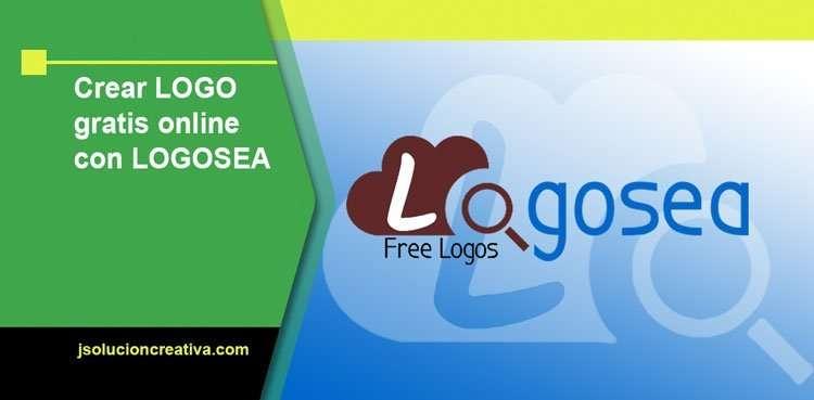 Cómo hacer un logo gratis personalizado en internet con LOGOSEA