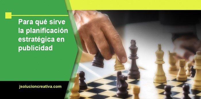La importancia de la planificación estratégica en publicidad