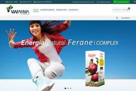 Tienda online VIAFARMA
