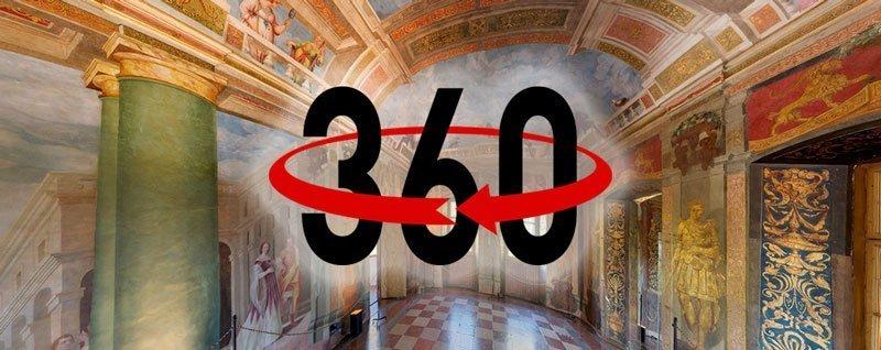 crear imágenes en 360 grados con cámaras 360