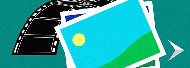 Imágenes y vídeso para SEO en el diseño de E-Commerce