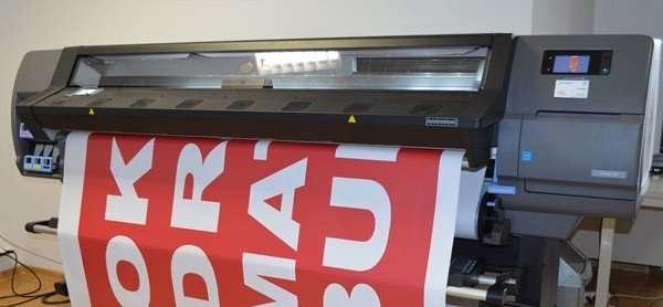 Impresión digital para etiquetas adhesivas