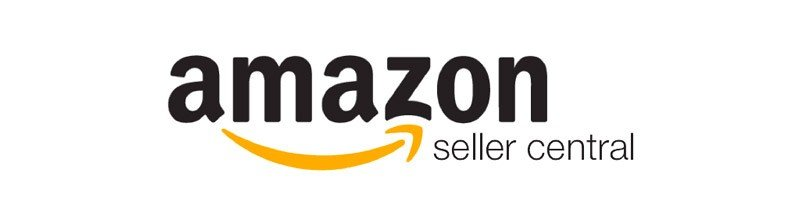 Logotipo Amazon Seller Central
