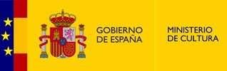 Logo Ministerio de Cultura y Deportes