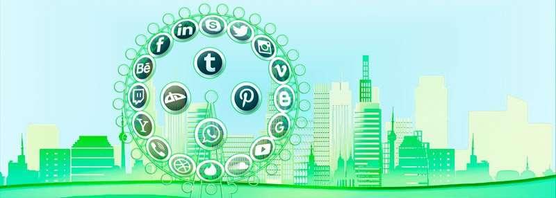 Compartir en redes sociales para mejorar el SEO