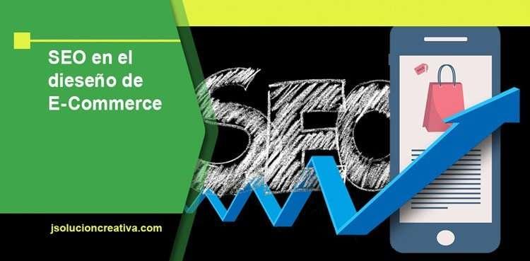 La importancia del SEO en el diseño de E-Commerce