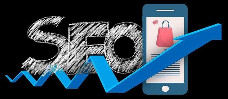 SEO en diseño de tienda online