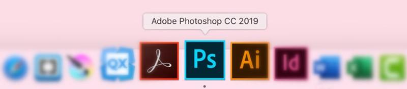 Aplicaciones de diseño y edición para Mac
